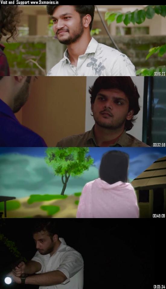 Tallukh 2020 Hindi 720p WEB-DL 750mb