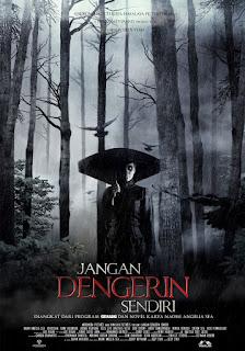 Download Film Jangan Dengerin Sendiri (2016) DVDRIP