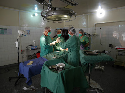 Afghanistan still lacking basic health care