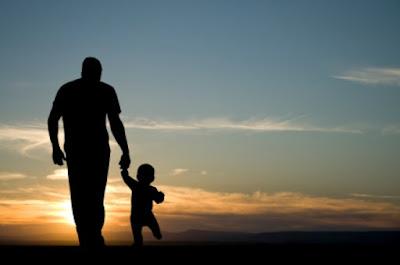 🍃 Duhai Para Ayah... 🍃