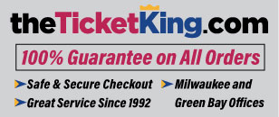 Ticket King Packers Tickets