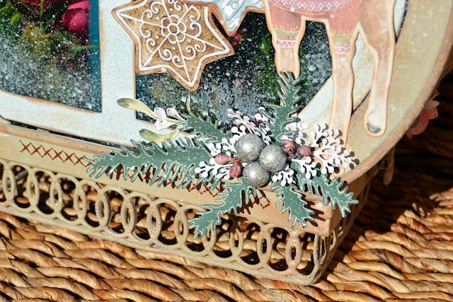 Carousel Christmas_Christmas Decoration_Denise_25 Nov_05