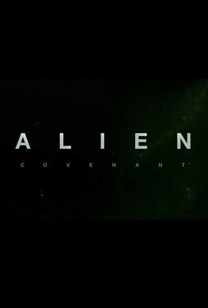 Film Alien: Covenant 2017 Bioskop