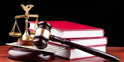 Jenis-Jenis Hukum di Indonesia