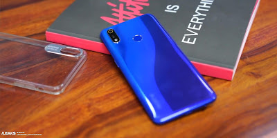 Spesifikasi Realme 3 Pro Indonesia! Rival Berat Redmi Note 7??