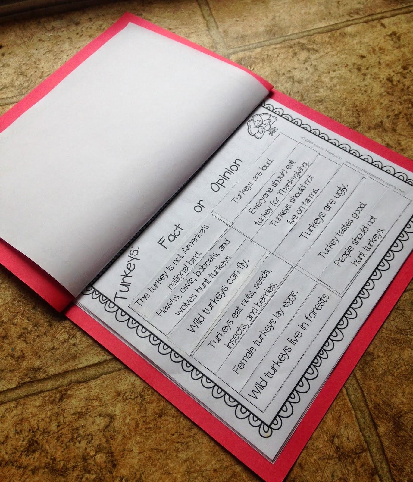 http://www.teacherspayteachers.com/Product/I-Know-About-TURKEYS-Nonfiction-Mini-Unit-Graphic-Organizers-1549260