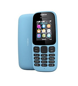 Nokia 105 (2017) Price in Bangladesh with full specification, feature, review