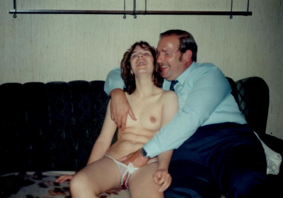 Nacked father daughter naked alaskan men