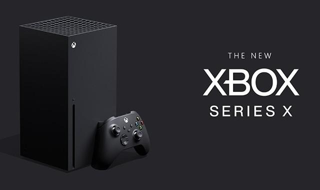 Xbox Série X : Une Console d'un autre Monde