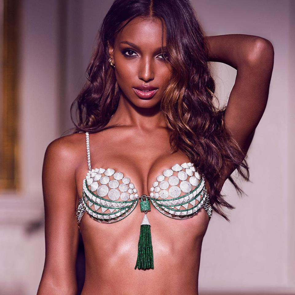 VSFS 2016: The Fantasy Bra
