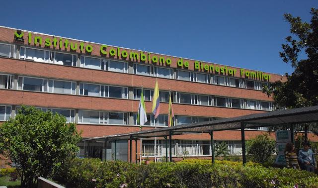 https://www.notasrosas.com/ICBF modifica Cronograma del Banco de Oferentes