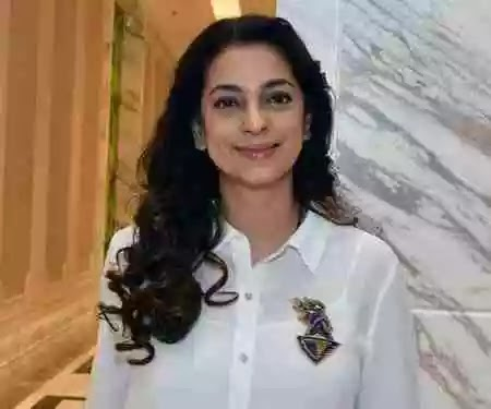 Delhi High Court imposes 20 lakh fine on Juhi Chawla, HC Says filed 5G lawsuit for publicity