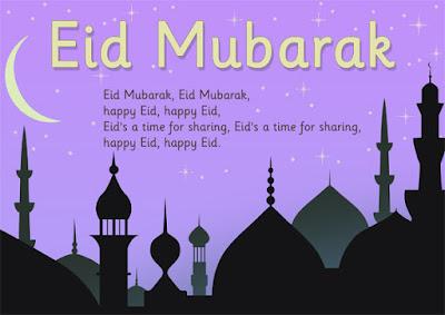 Happy Eid Mubarak 2017 Pics
