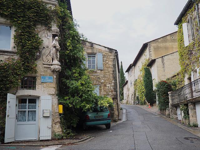 Вильнёв-лез-Авиньон (Villeneuve-les-Avignon)