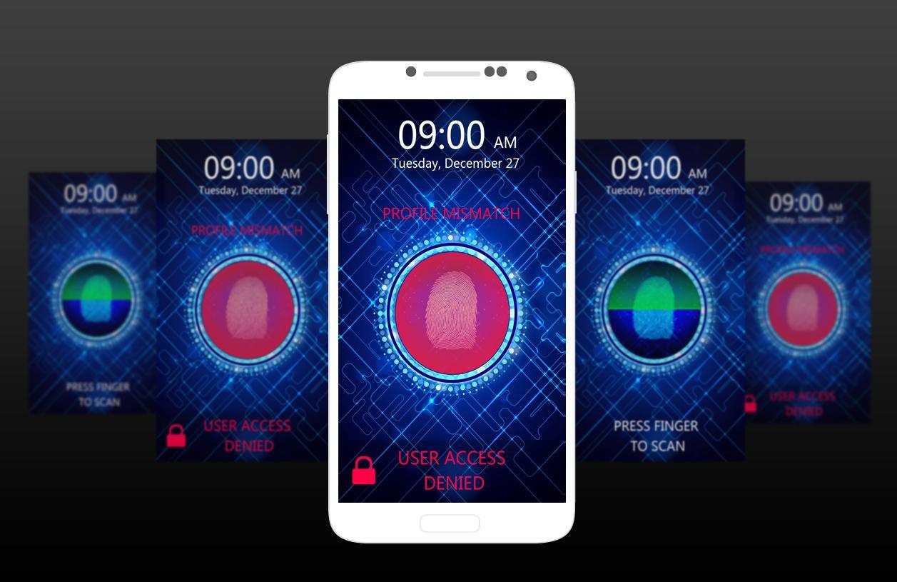आपके स्मार्टफोन का फिंगरप्रिंट स्कैनर लॉक भी सुरक्षित नहीं है आखिर क्यों