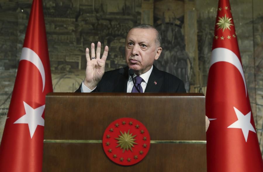 Σε διεθνή «ευήκοα ώτα» η τουρκική απαίτηση για αποστρατικοποίηση των νησιών μας!
