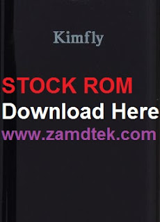 How to flash and download Kimfly Z4 ROM or flash file