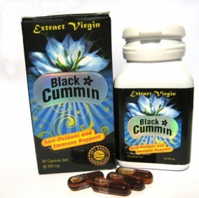 Metformin 500 mg hci Tablets Vs Black Cummin