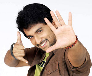 Hero 'N': The Next Big Thing In Tollywood