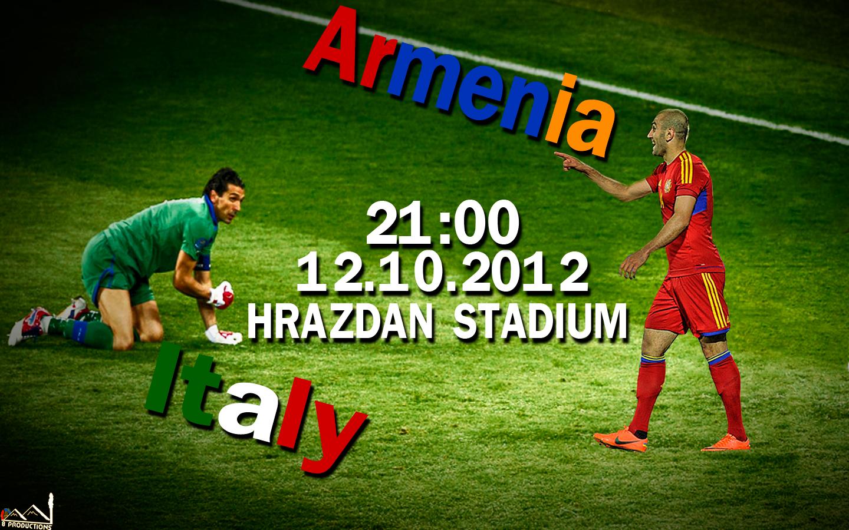 italy vs armenia - photo #1