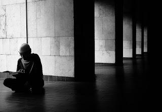 Bagaimana menjadi hamba allah yang ihsan