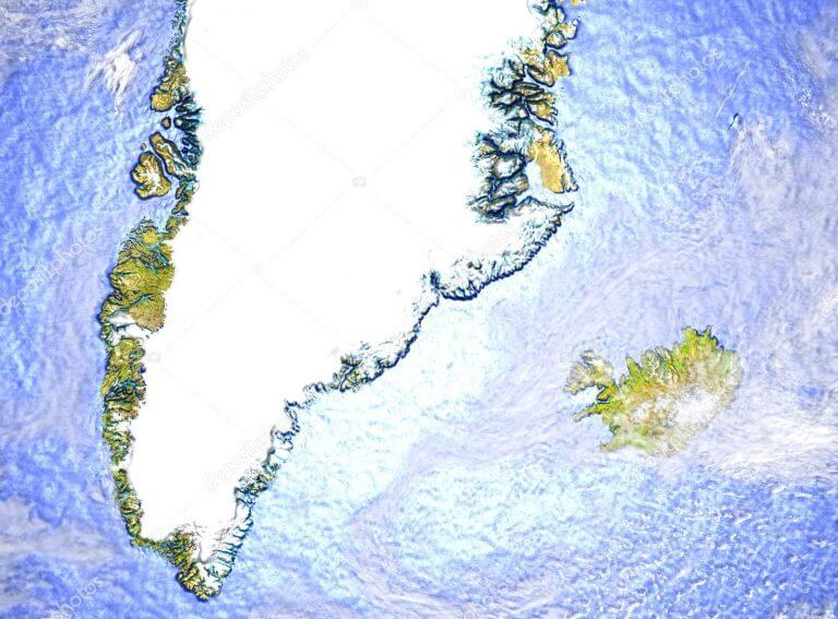 The Names Of Iceland And Greenland Are Finally Explained