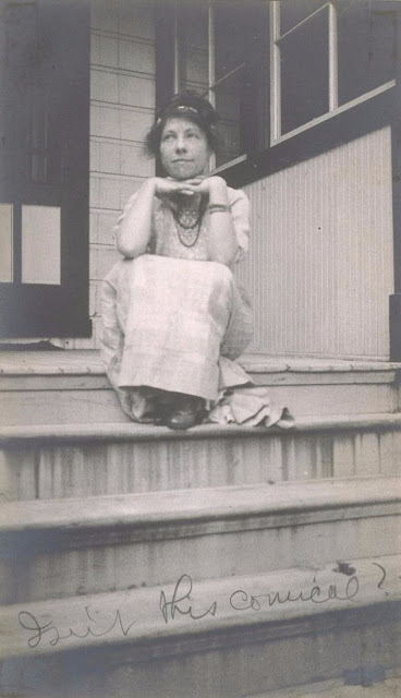14 Fascinating Photographs Of Jack London S Second Wife