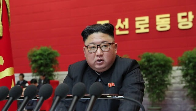 Kim Jong Un: The United States is Our Biggest Enemy and we have to continue developing Nuclear Weapons