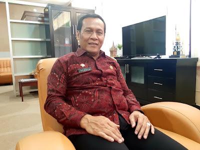 Bupati Wafat, Pemkab Bekasi Sementara Dipimpin Herman Hanafi Selaku Plt. Sekda