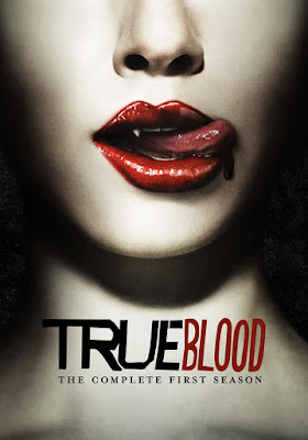 True Blood (TV Series) S01 DVD R1 NTSC Latino 5DVD