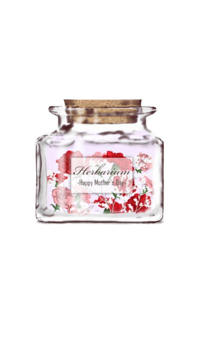 Herbarium -Happy Mother's Day-