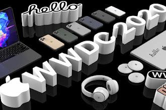 Ecco l'evento Apple al #WWDC2020: nuovo #iOS14 e non solo, qui la diretta! #AppleLive