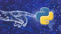 Learn Python 3 Complete From A-Z