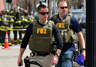 San Francisco Police Department Pulls Out Of FBI Anti-Terrorism Task Force - The Washington Post