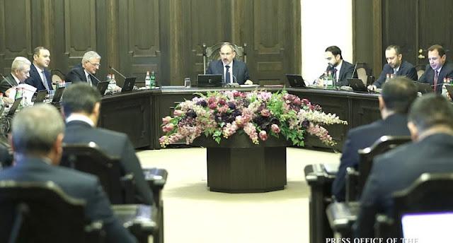 Armenia registró crecimiento de 7,6% del PIB 2019