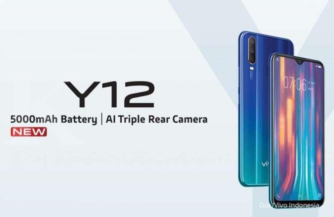 Temukan vivo v19 diskon menarik dan nikmati. Harga HP Vivo Y12 Terbaru Hanya 1Jutaan di Pasaran 2021