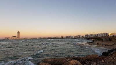 Casablanca, la capitale economica del Marocco
