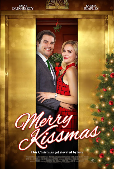 Merry Kissmas (2015) ταινιες online seires oipeirates greek subs