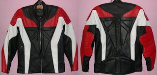 konveksi jaket kulit full protector