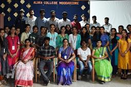 "Living with snakes, a workshop | ಆಳ್ವಾಸ್ನಲ್ಲಿ ""ಲಿವಿಂಗ್ ವಿದ್ ಸ್ನೇಕ್ಸ್"" ಕಾರ್ಯಾಗಾರ"