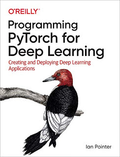 Programming PyTorch for Deep Learning PDF Free Download
