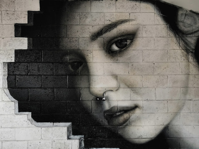 Street Art in Wollongong by Sam Brooks