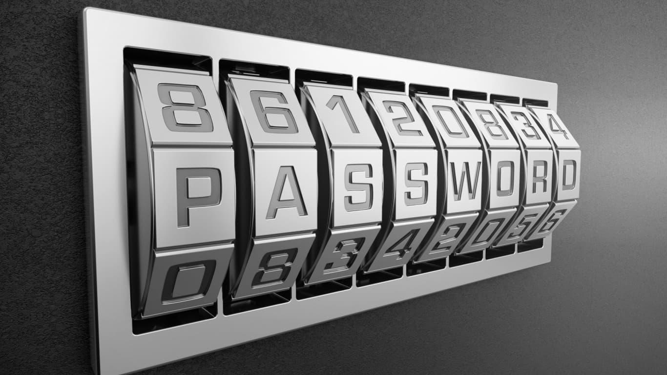 Wallpaper per PC 1366x768 password