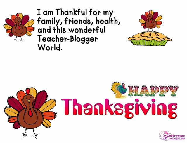 Happy Thanksgiving Greetings 2018 – Best Thanksgiving Greetings Images & Pictures