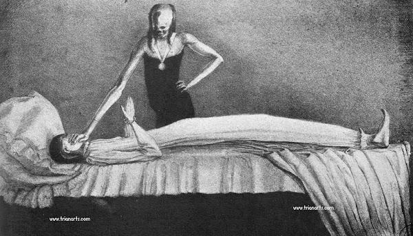 Alfred Kubin : Vida, obras y autobiografía.