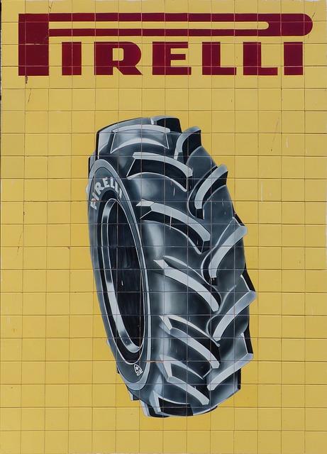 Pirelli escolhe MullenLowe como nova agência de publicidade