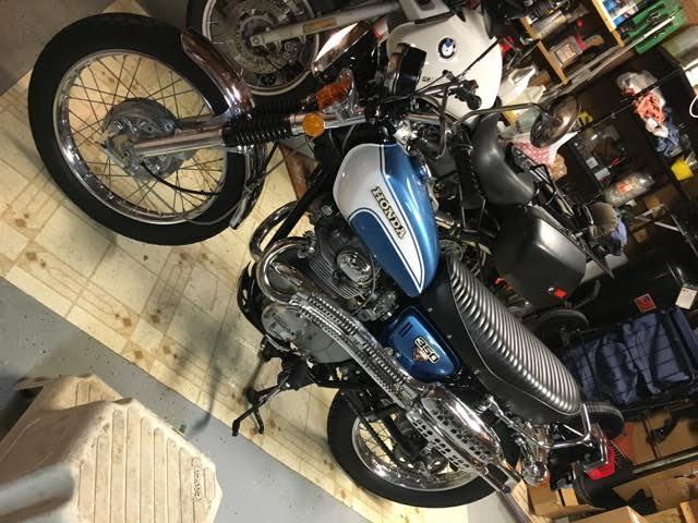 speed moto co: cb350 Mikuni vm30 Carb kit complete! Mikunis