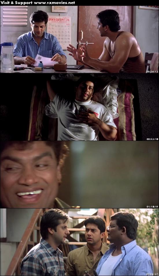 Love Ke Liye Kuch Bhi Karega 2001 Hindi 720p HDRip