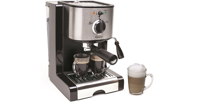 Top 10 Best Espresso Machines Under 200 Techcinema