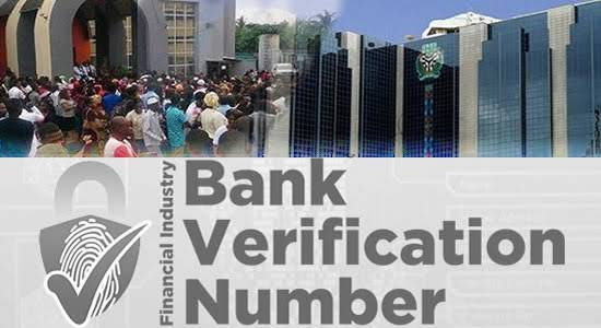 BVN Sc@m is not about BVN  - See reasons why your BVN cannot be used to steal your money